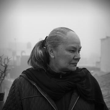 Ivonne Deschamps
