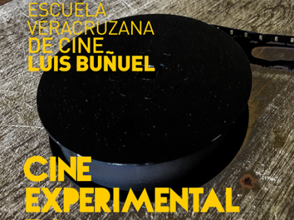 CINE EXPERIMENTAL <br> EN 16mm