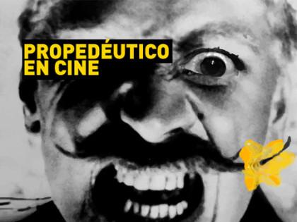 Propedéutico<BR>de cine
