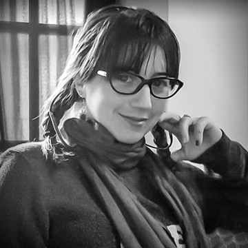 Silvia Vera