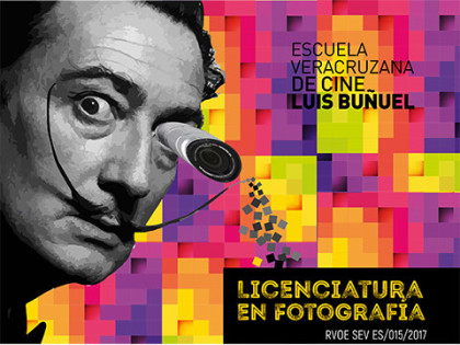 CONVOCATORIA LICENCIATURA EN FOTOGRAFIA