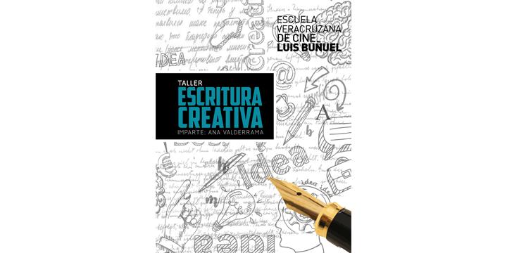 Taller de <br> escritura creativa