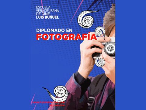 Diplomado<BR>en Fotografía