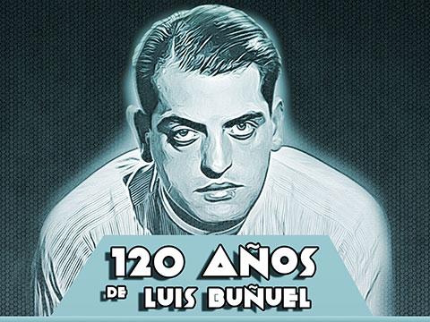 """Convocatoría Diseño del Poster de la Celebración:  """"120 Años de Luis Buñuel"""""""