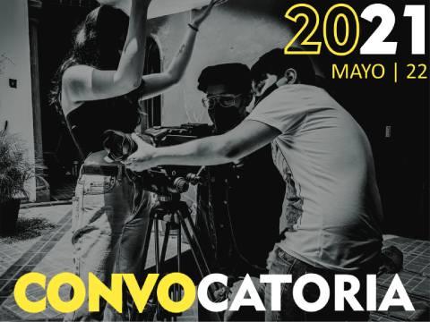 Convocatoria Licenciatura en Cinematografía