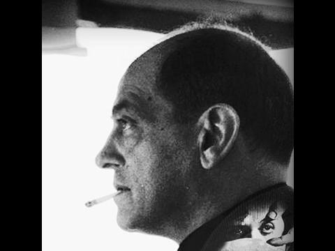 Luis Buñuel 120 Aniversario Programa