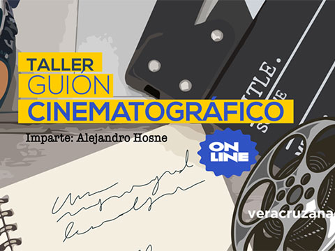 Taller de guion cinematográfico