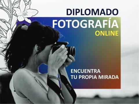 Diplomado<BR> en Fotografía