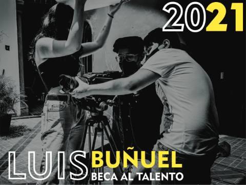 Luis Buñuel Beca al talento