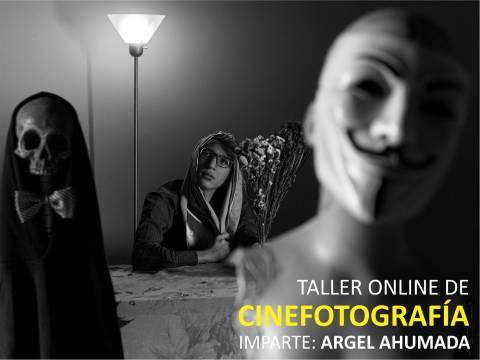 Taller online de Cinefotografía